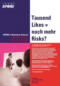 KPMG - Workshop - 1000 Likes